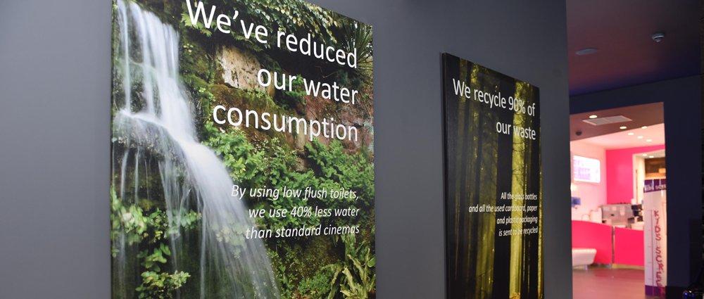energy efficiency posters