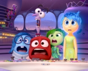 Inside Out still
