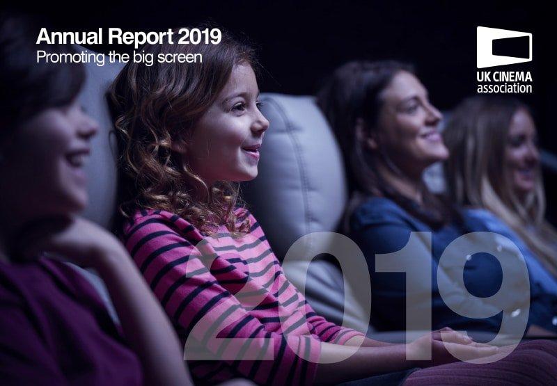 UKCA 2019 annual report