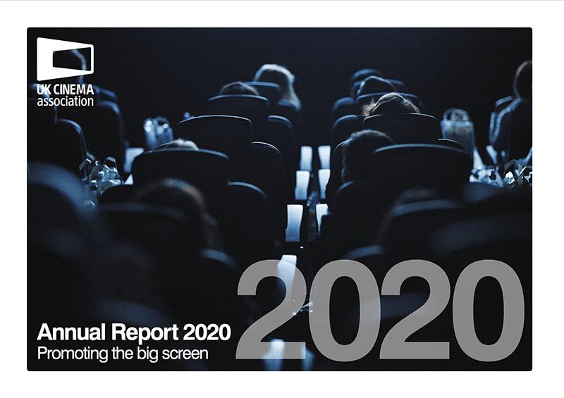 UKCA 2020 annual report
